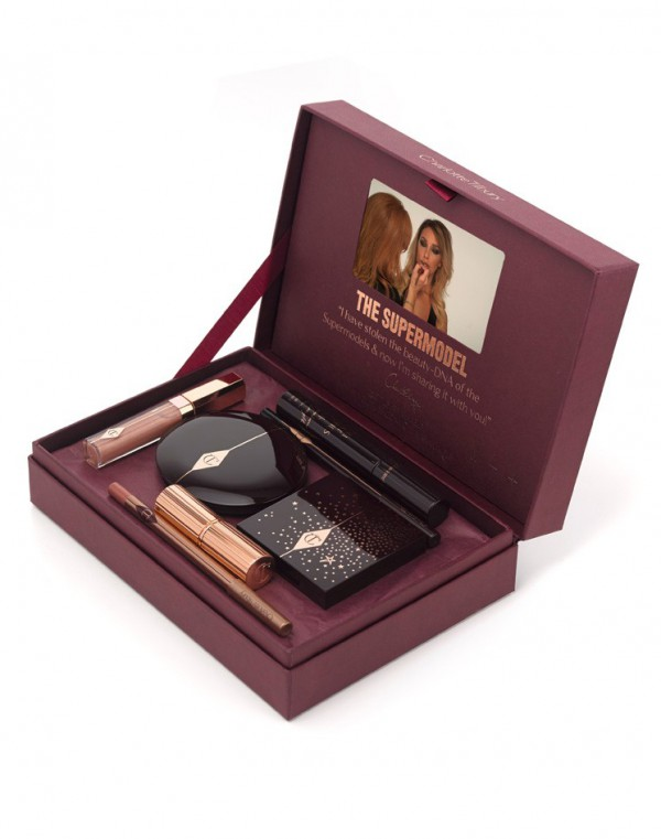 supermodel video box e1417002867799 10 Completely Lustworthy Holiday Beauty Kits