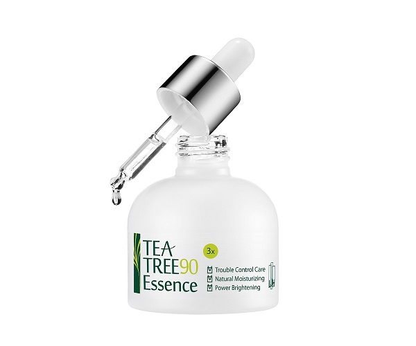 LJH Tea Tree Oil