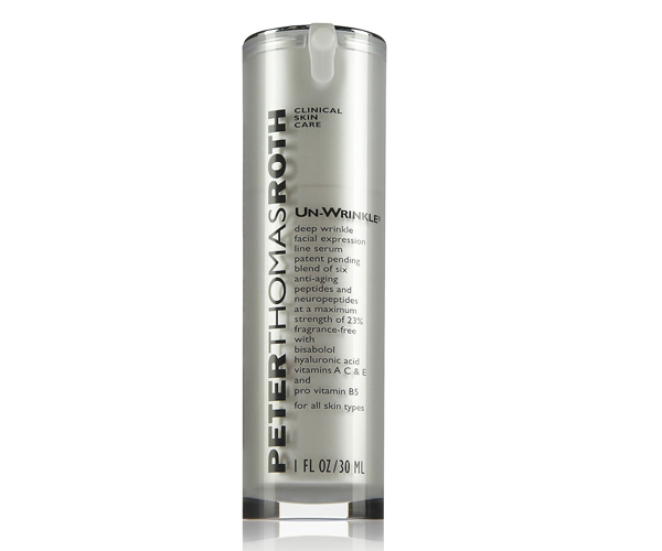 unnamed The One Thing: Peter Thomas Roth Un Wrinkle Serum