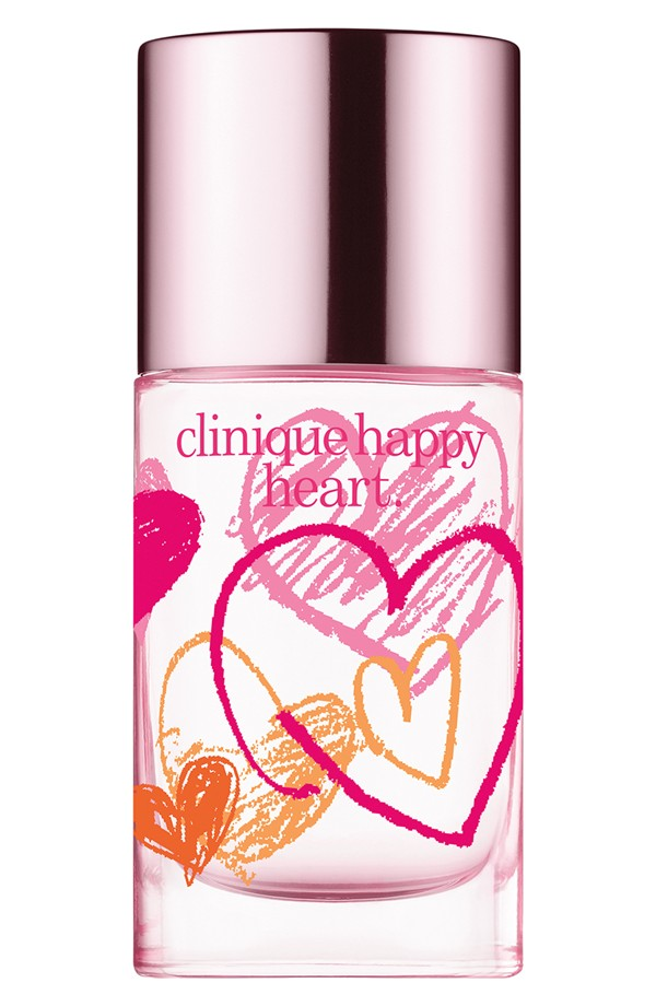 clinique happy heart 7 Amazing Holiday Beauty Products That Give Back