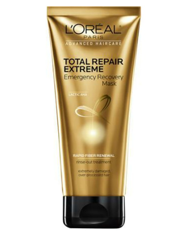 loreal repair mask 8 Amazing Hair Masks for Every Kind of Hair Complaint