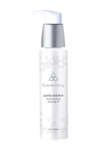 Cosmedix Purity Solution