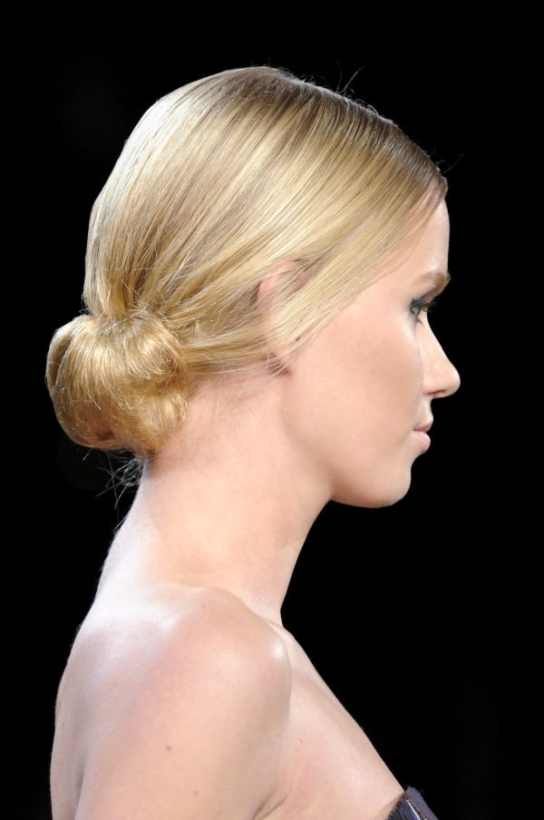 Pretty Winter Formal Hairstyle Ideas | StyleCaster