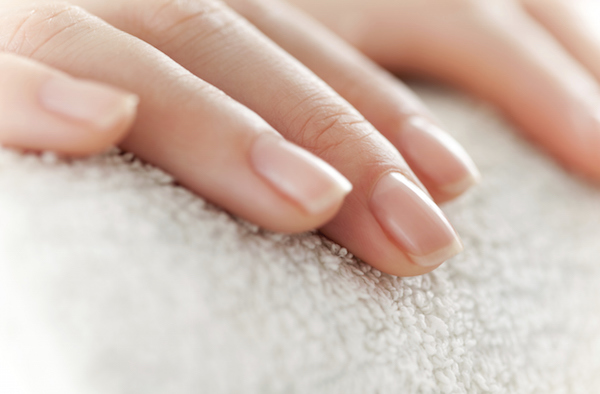 5 Tricks for Making Your Nails Look Great Without Polish | StyleCaster