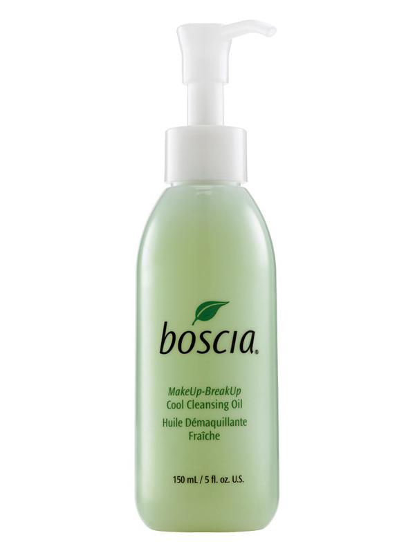 Boscia Bakeup-Breakup Cool Cleansing Oil
