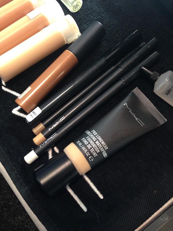 MAC Cosmetics Pro Longwear