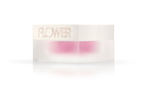 flower beauty creme blush How It Works: FLOWER Beauty Transforming Touch Powder to Crème Blush