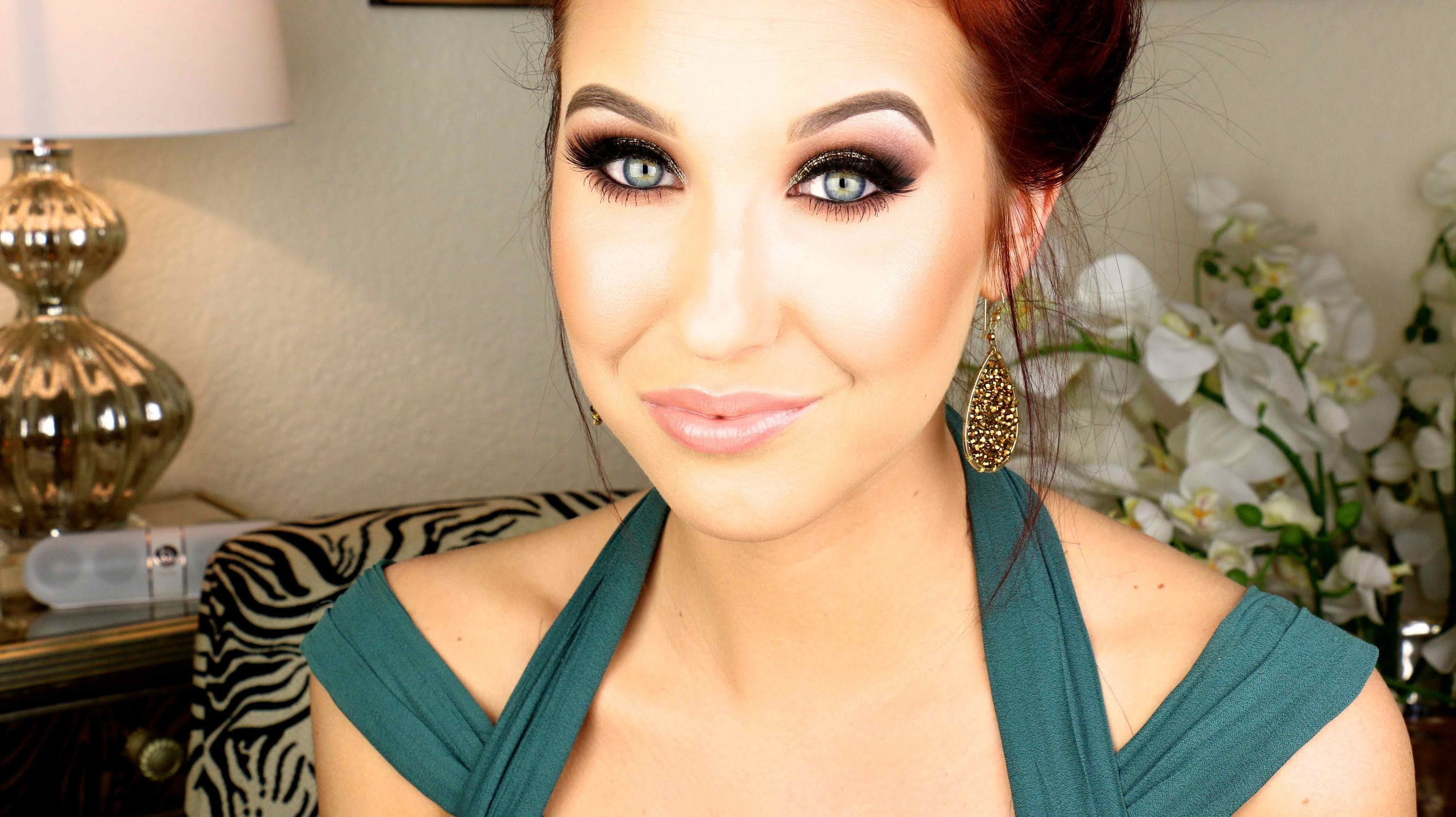 jaclynhill 6 Prom Makeup Tutorials That Are Perfect For Everyone