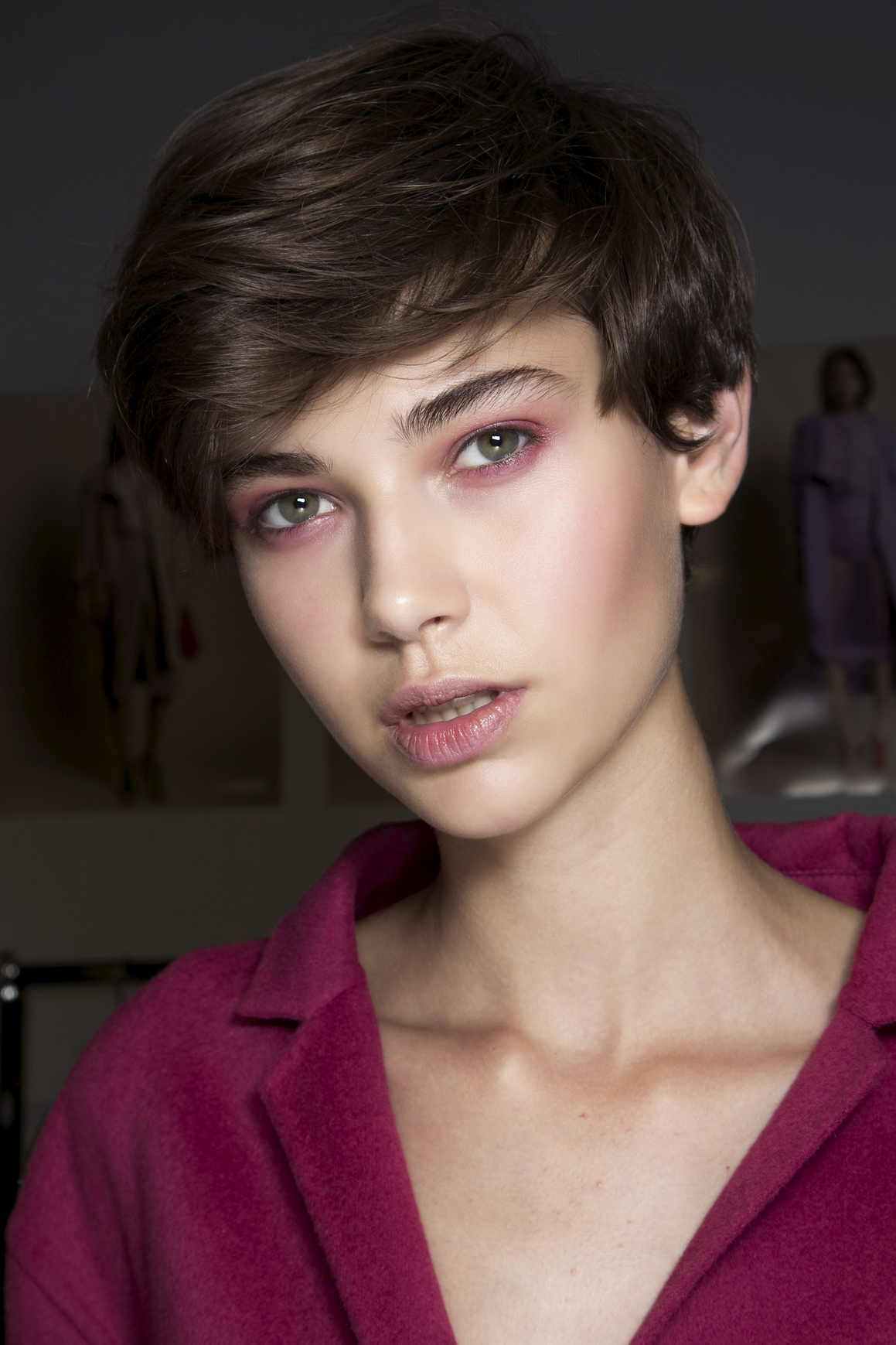 Tricks To Maintaining Your Short Hair Cut At Home