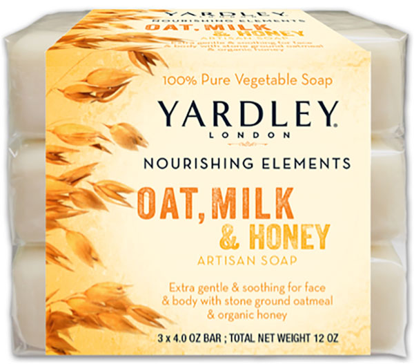 yardley Eco Friendly Body Wash and Bath Products For a Better Shower