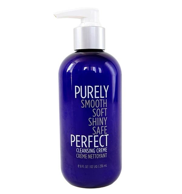 Purely Perfect Cleansing Cream