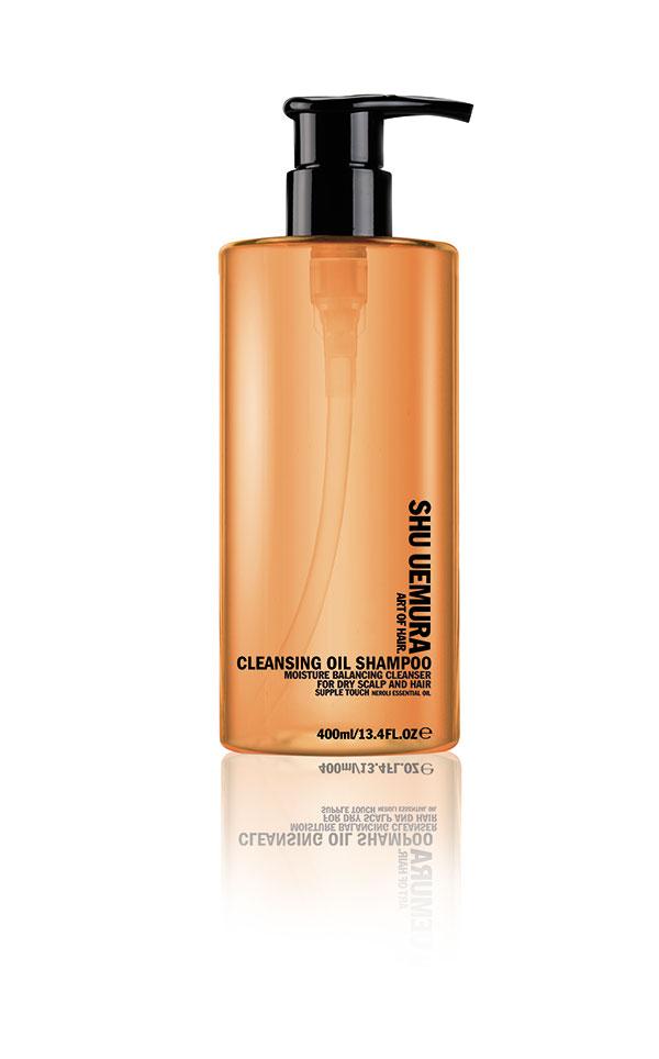 Shu Uemura Cleansing Oil Shampoo for Dry Hair