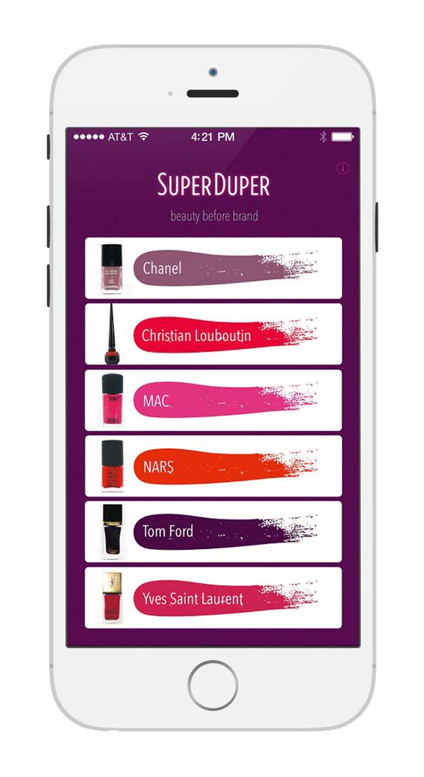 SuperDuper App